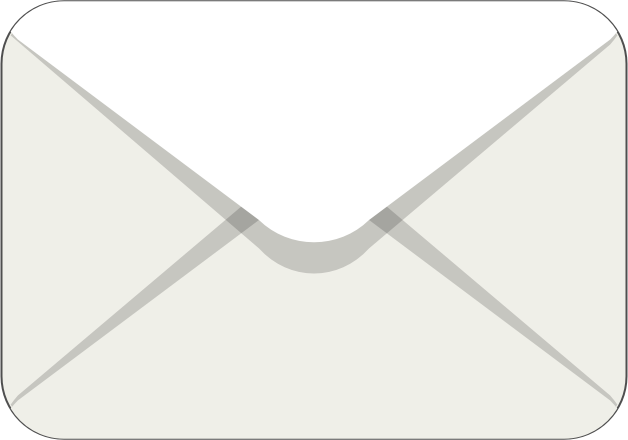 手紙アイコン